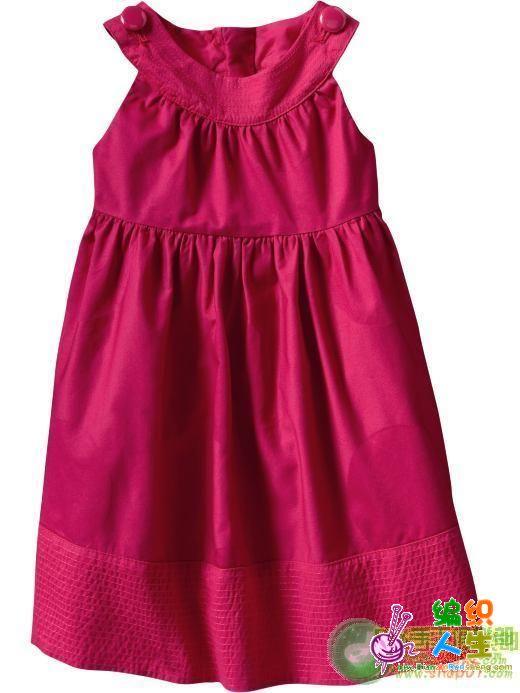 漂亮裙子求裁剪图