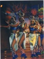 肯尼亚的民间舞蹈