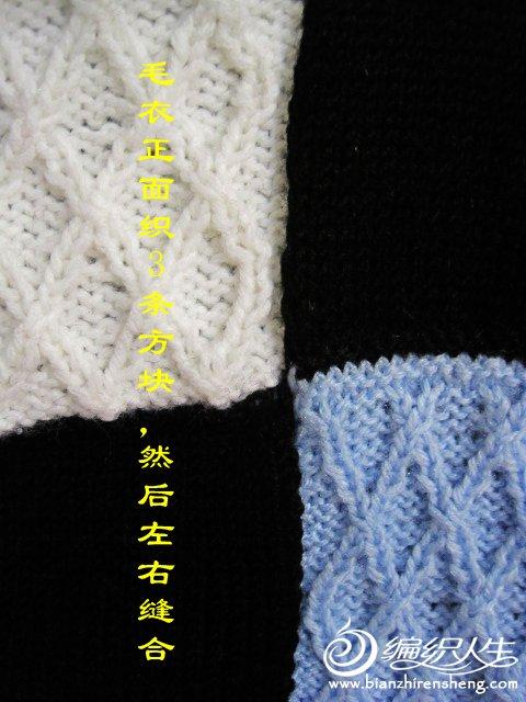 织姐手工--儿子的毛衣 (8).jpg