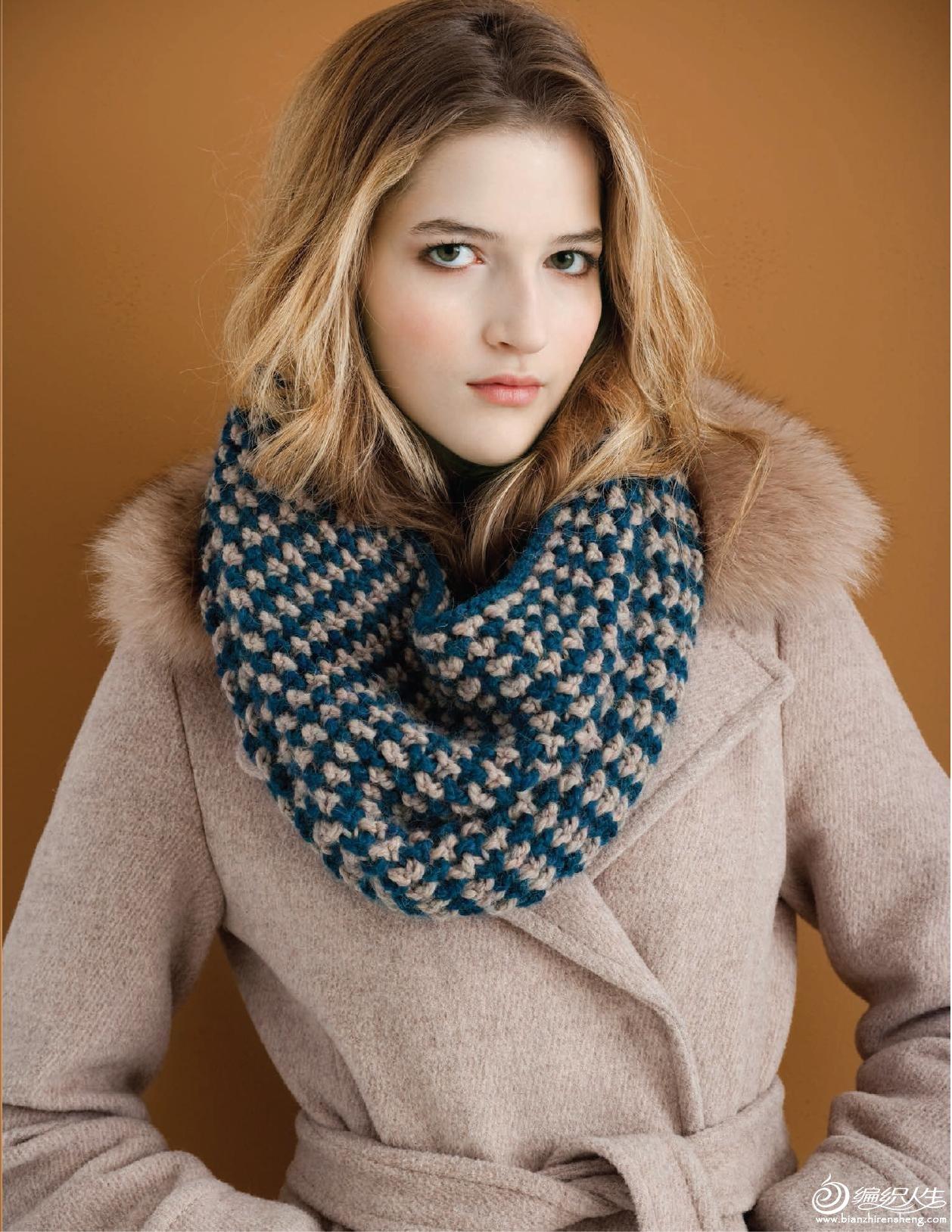颈上添花:41款风格百变的围巾编织-15.jpg