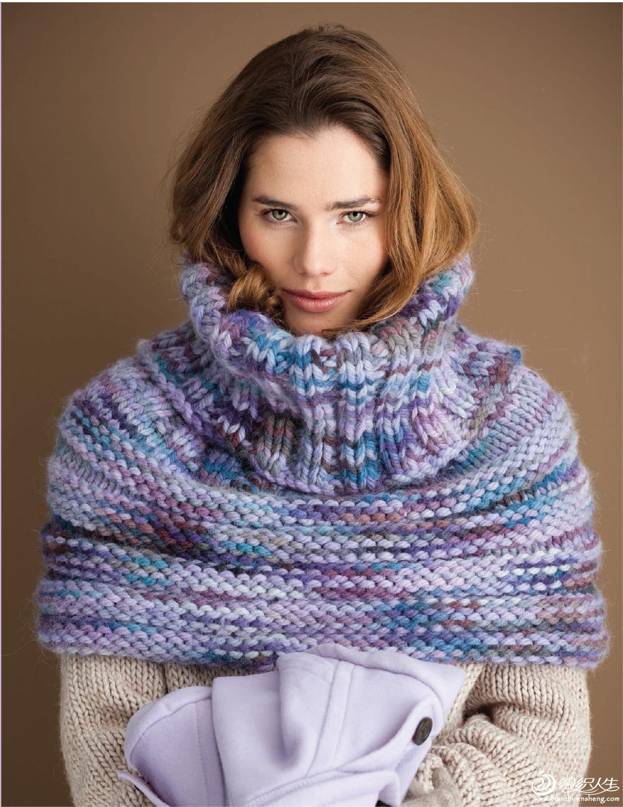 颈上添花:41款风格百变的围巾编织-21.jpg