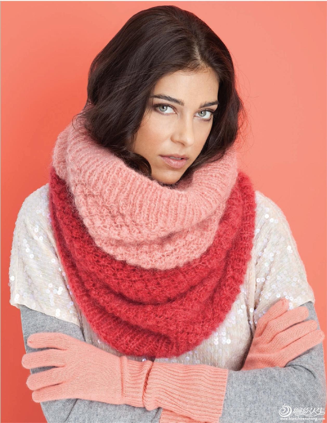 颈上添花:41款风格百变的围巾编织-29.jpg