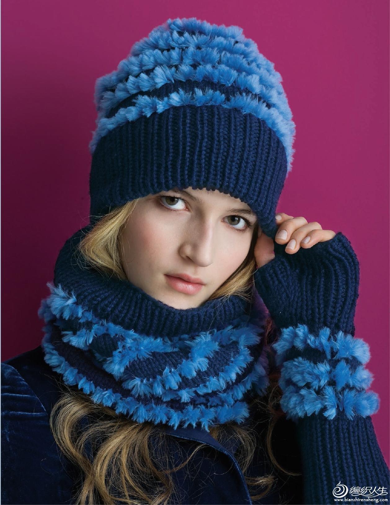 颈上添花:41款风格百变的围巾编织-31.jpg
