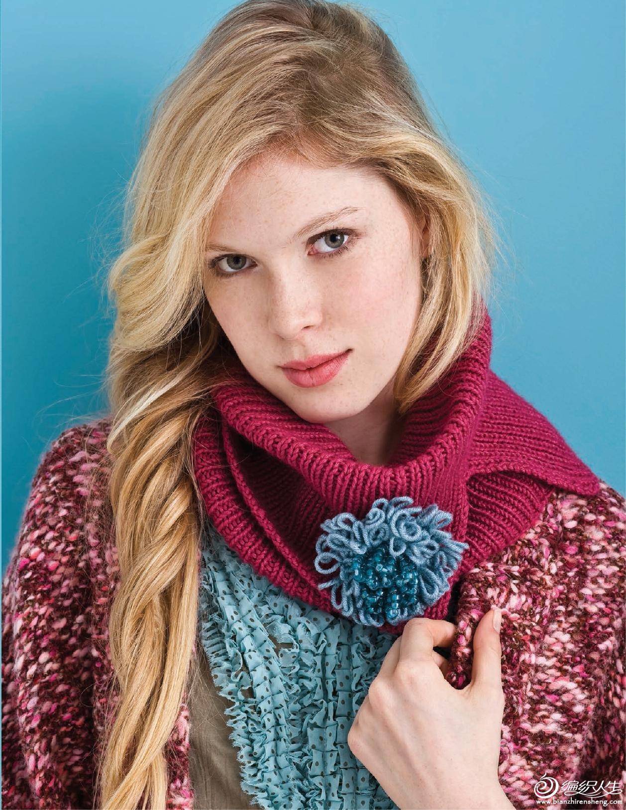 颈上添花:41款风格百变的围巾编织-35.jpg