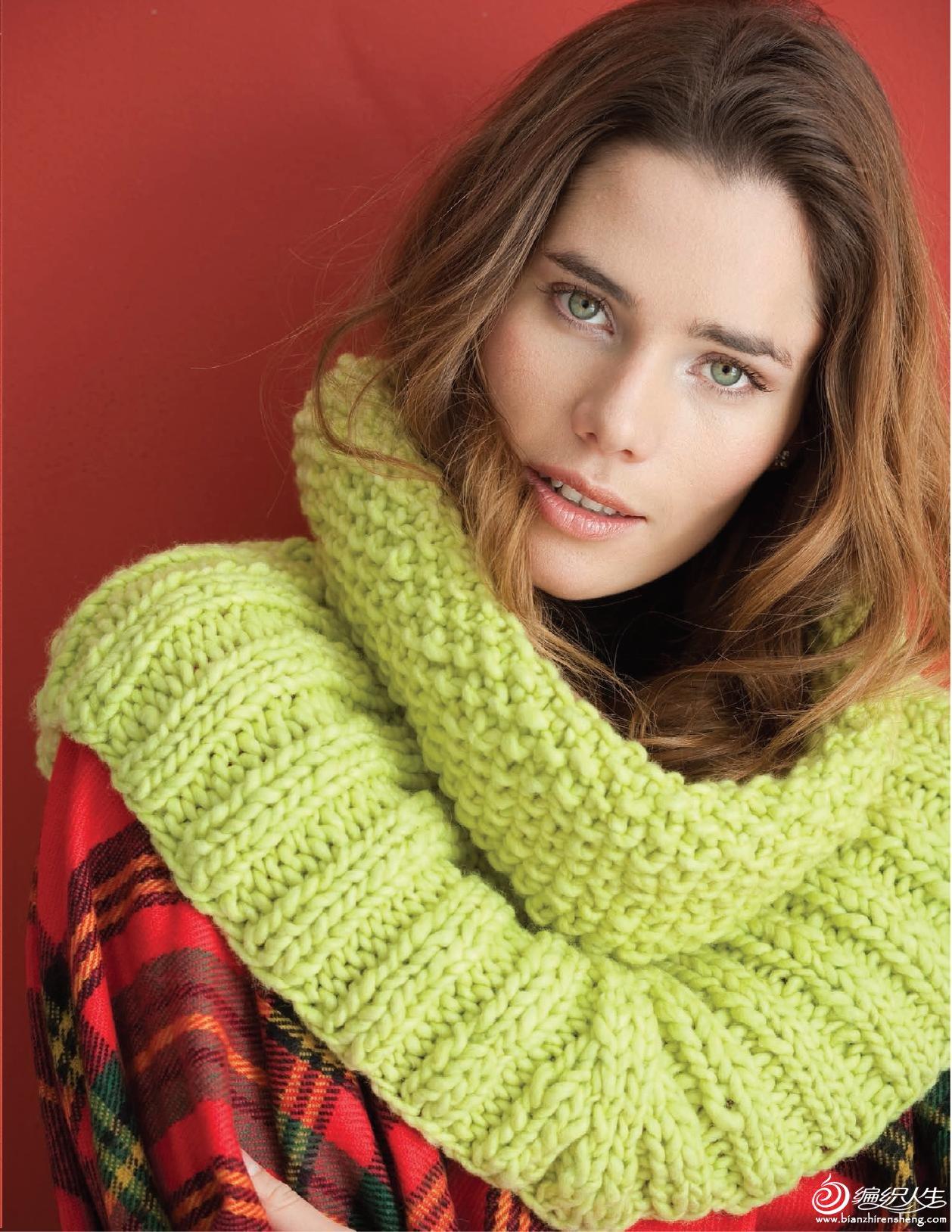 颈上添花:41款风格百变的围巾编织-47.jpg
