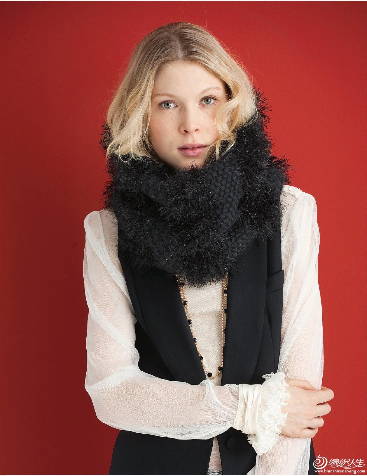 颈上添花:41款风格百变的围巾编织-55.jpg