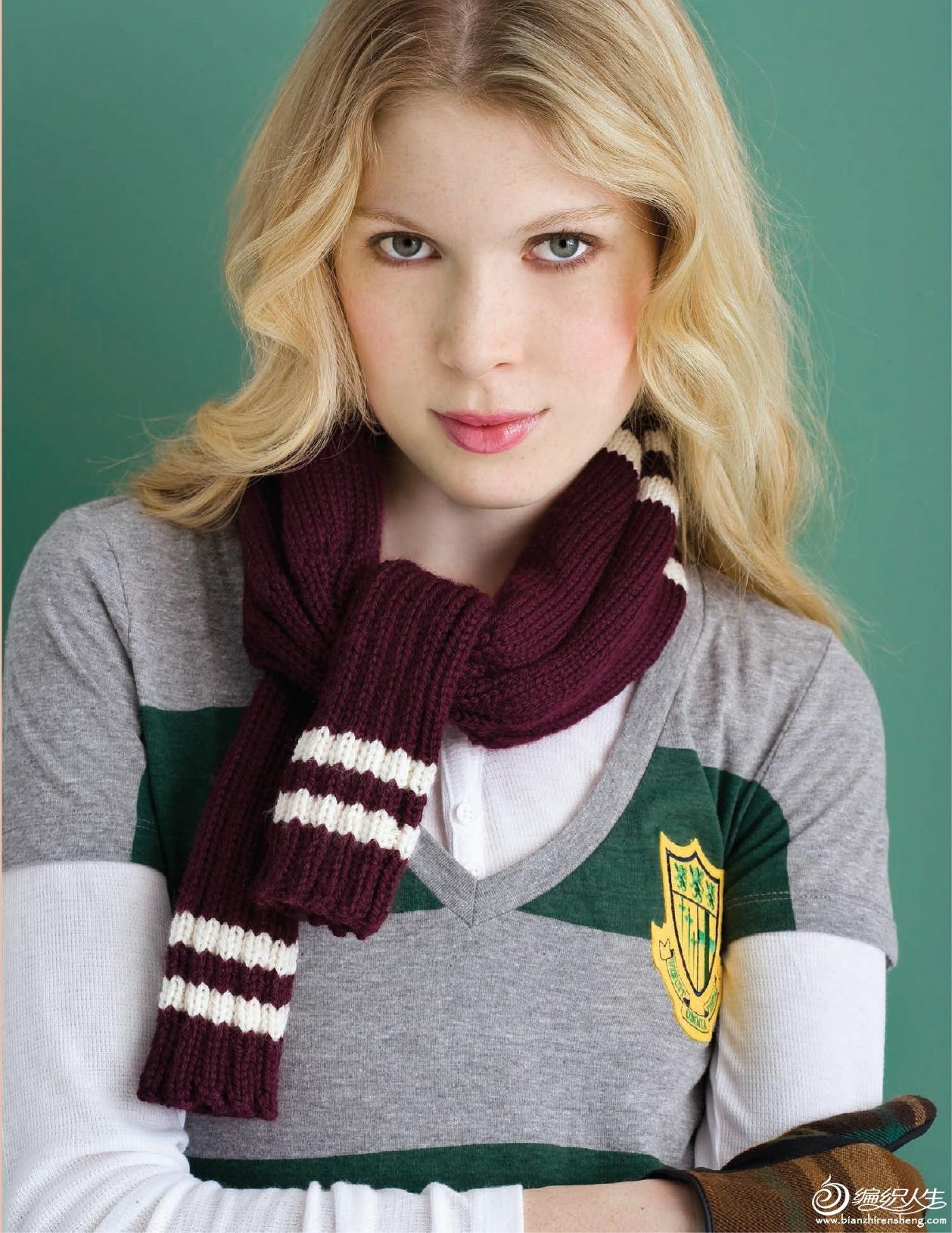 颈上添花:41款风格百变的围巾编织-71.jpg