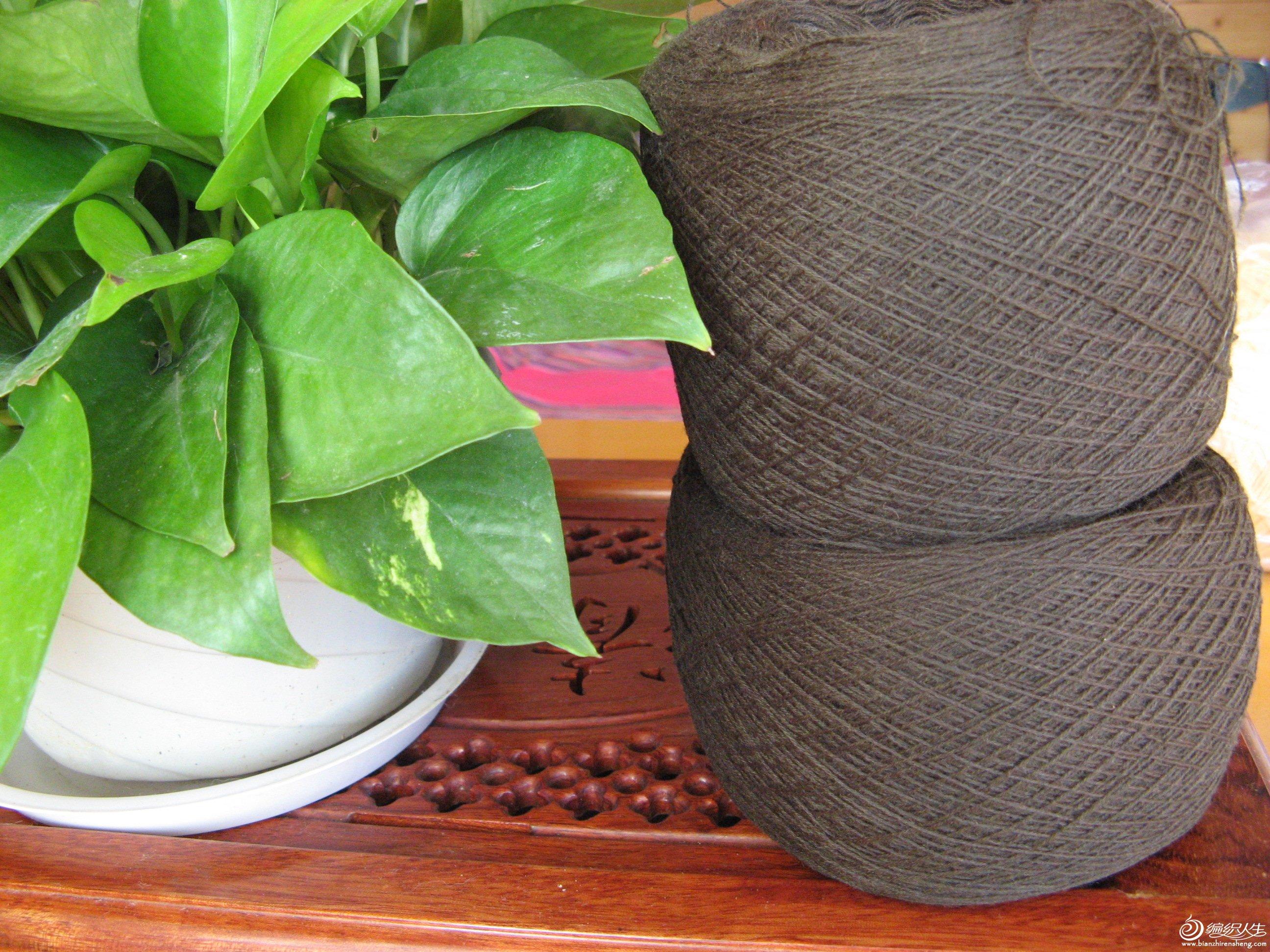 家驼绒咸菜绿色(有色差,实际颜色接近深军绿),含羊绒5%,843g,109元