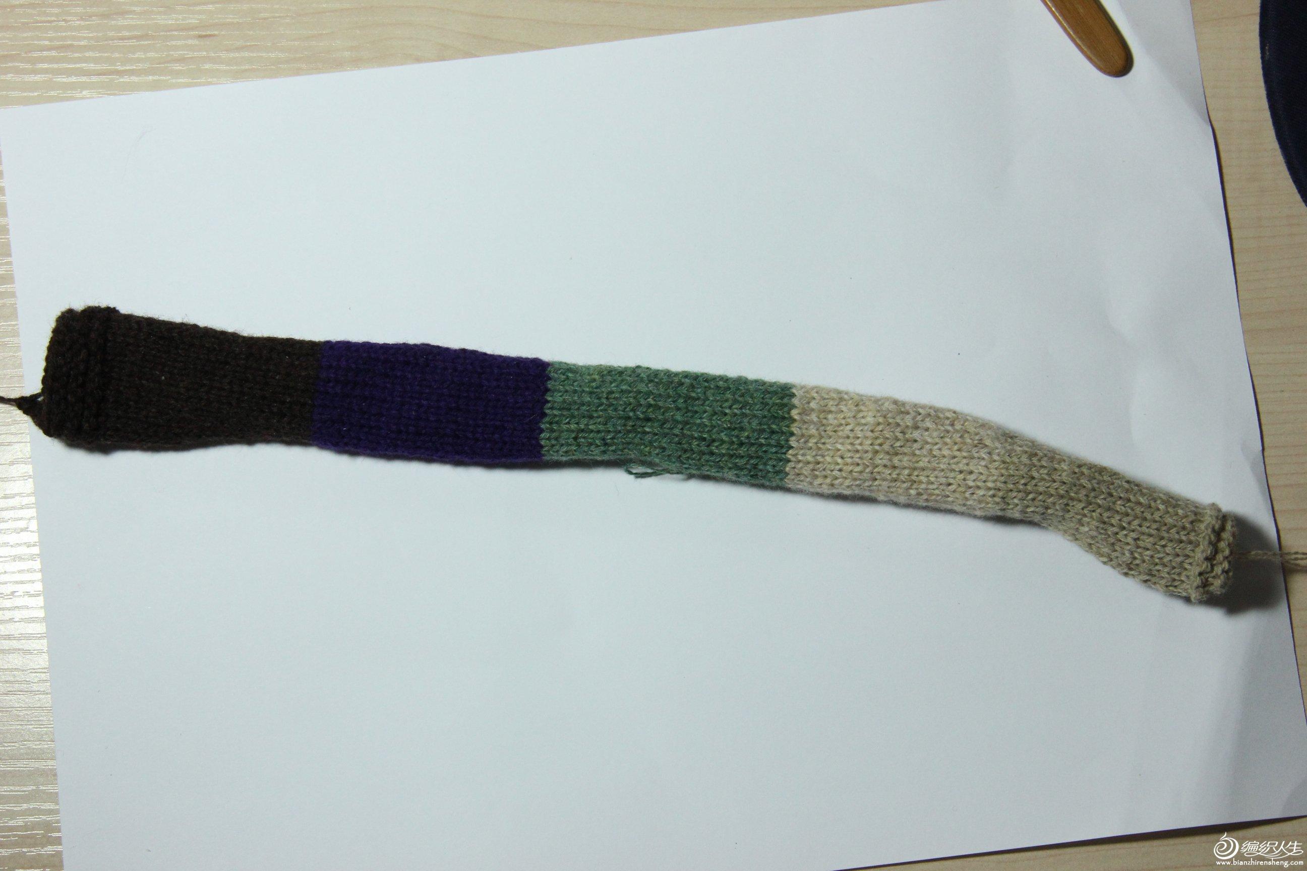 左到右依次:10#红菲、6#紫色、10#绿色、1#喷彩粉杏、13#喷彩驼杏(下水前)