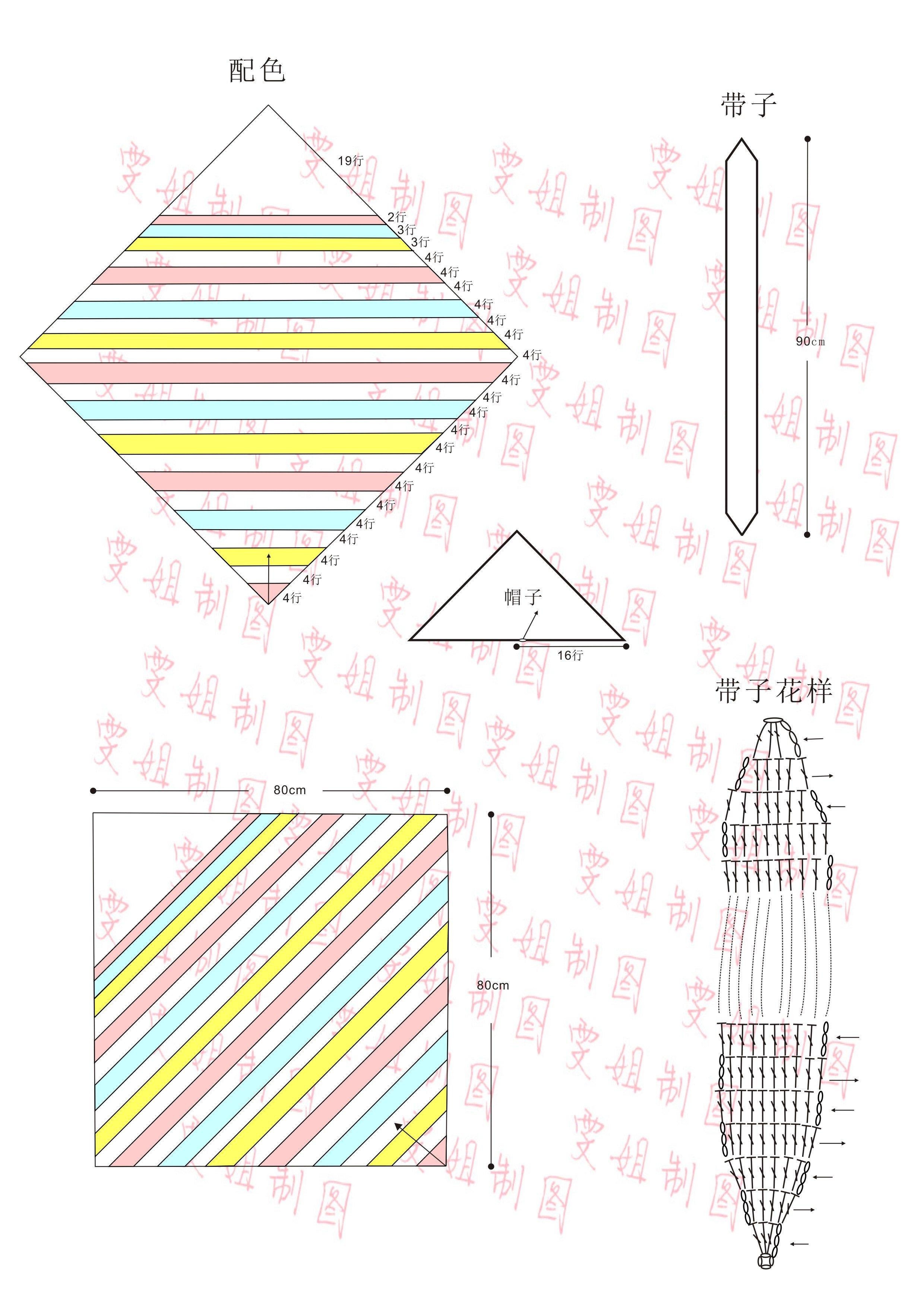 四色毯子图解1.jpg