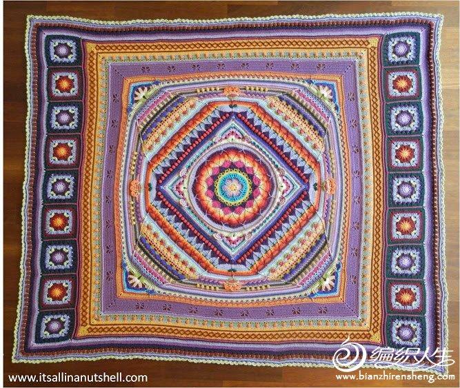苏菲的世界葡京彩票代理毯子