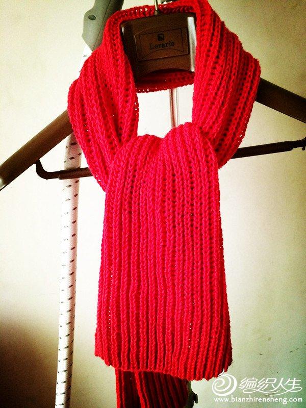 双元宝大红色围巾2.jpg