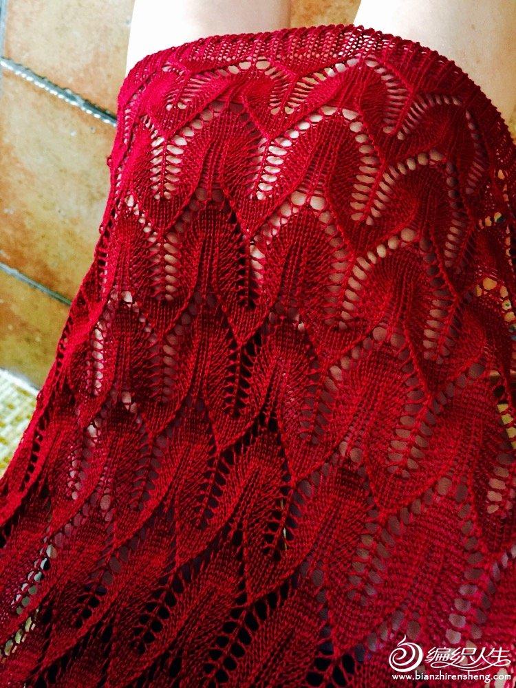 机织蕾丝镂空花