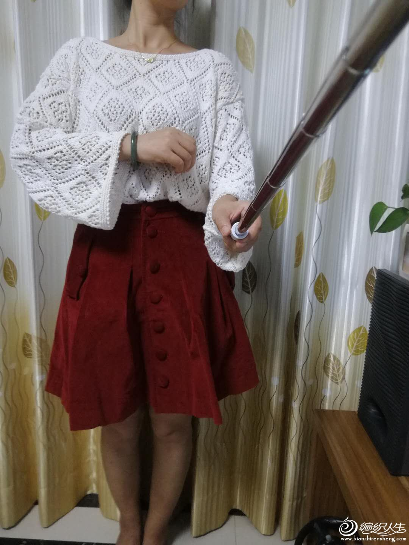 云棉套头宽袖裳5.jpg