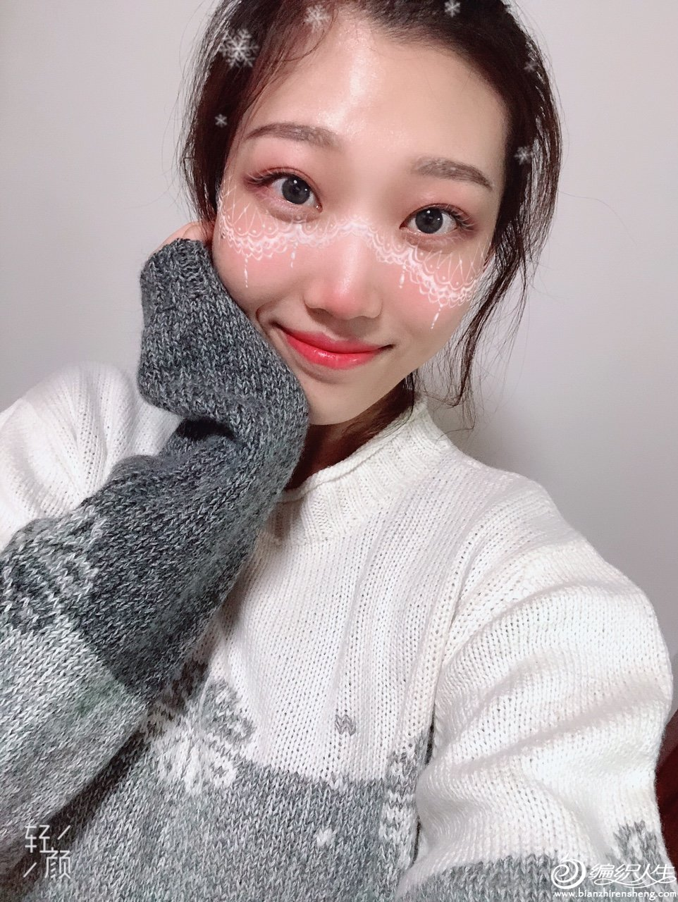2018年12月9日 三色四叶草—渐变底色提花套衫7.jpg