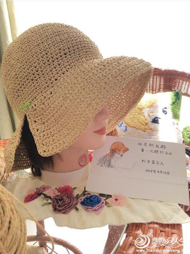 蝴蝶结拉菲棉草帽3.jpg