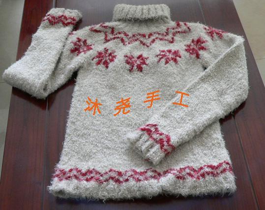红米毛衣.JPG