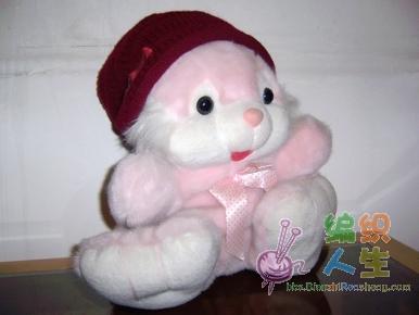 兔兔的帽秀